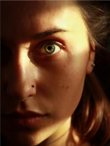 Aleksandra Potocka foto