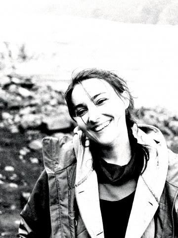 Joanna John foto