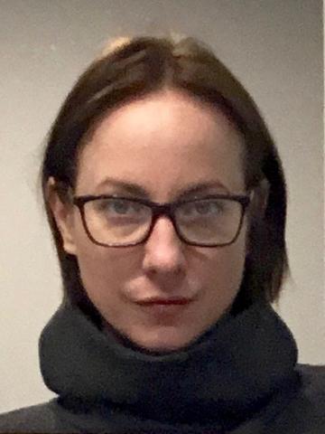 Magda Malinowska foto