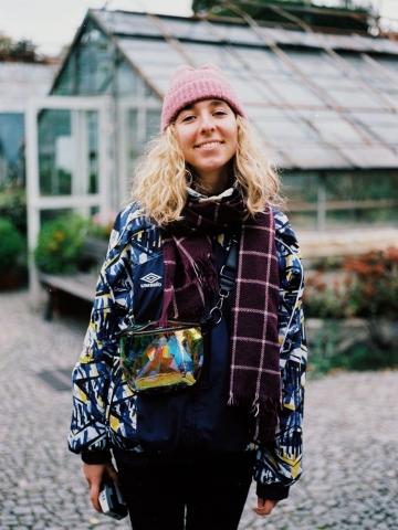 Oliwia Drozdowicz foto