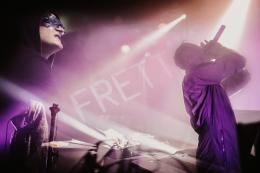 zdjęcie z koncertu Frett