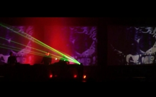 """Organ Of Existence"" Live In Antwerp december 2012"