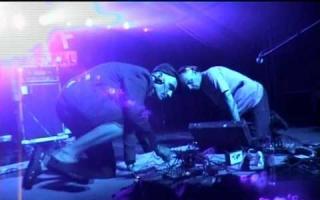 Szelest Spadających Papierków - 'S' - Rascheln Fallender Papiere (live @ OFF Festival)