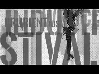 XIV WROCLAW INDUSTRIAL FESTIVAL