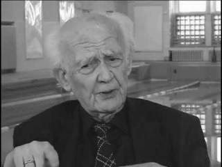 """""""O nowoczesności i zagładzie"""" - realizacja Arek Bagiński/Andrzej Jóźwik, zdjęcia: Marek Żmuda, montaż Krzysztof Landsberg"""
