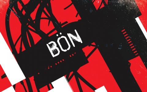 okładka koncertu BöN