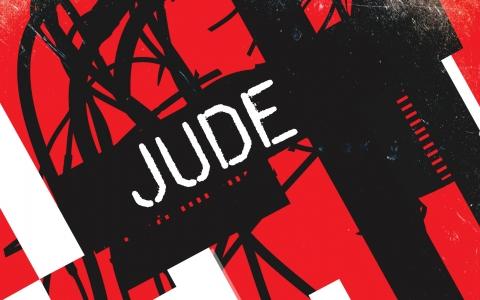 okładka koncertu Jude