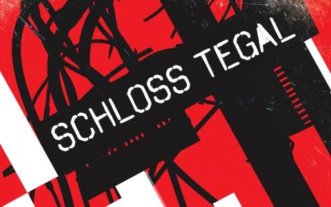 okładka koncertu Schloss Tegal
