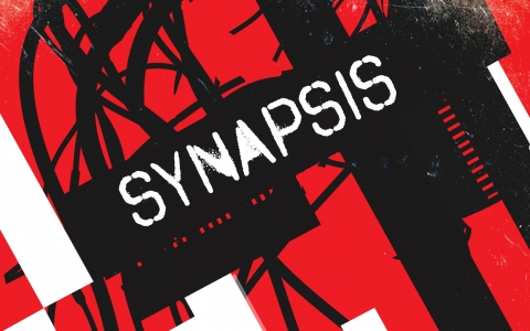 okładka koncertu Synapsis