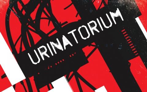 okładka koncertu Urinatorium