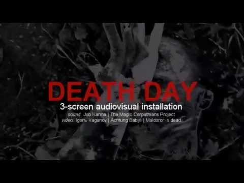 """DEATH DAY"""